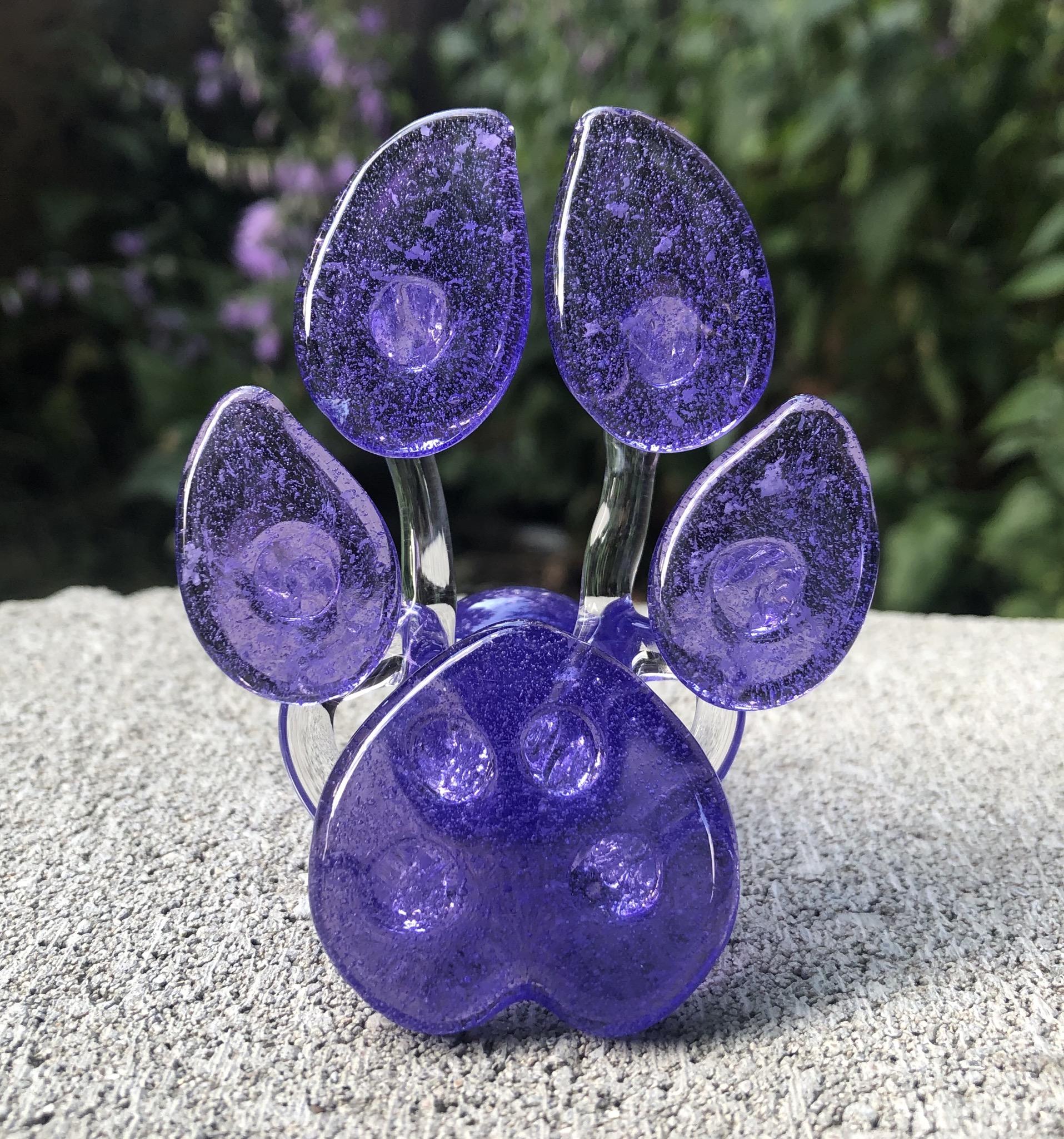 Purple Lollipop